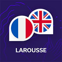 icone application dictionnaire anglais