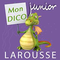 icone larousse junior